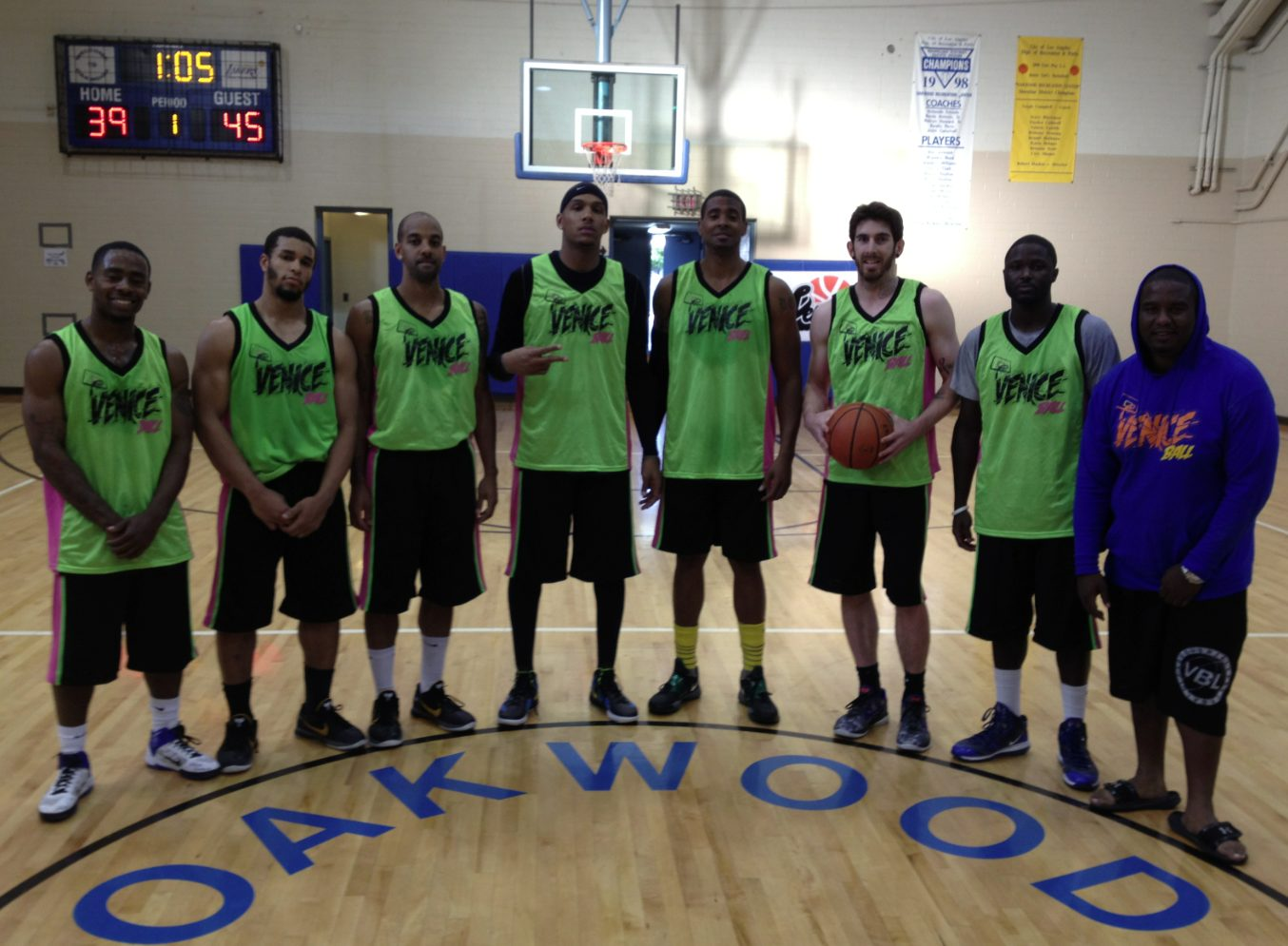 VBL ALL STAR SELECTIONS