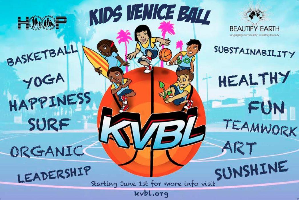 KVBL Summer Camp