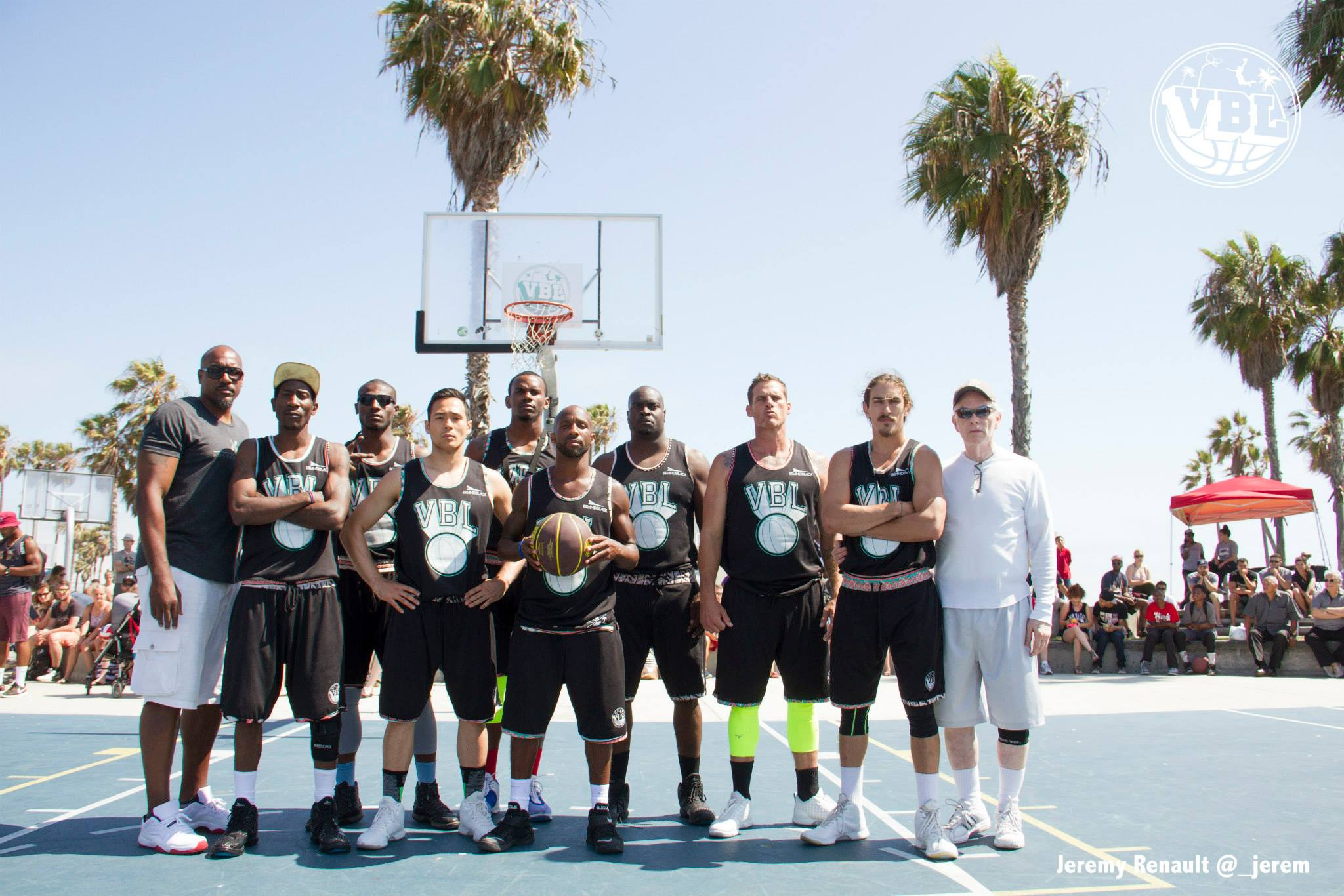 Week 1 Recap – BrandBlack Future Legends  dominating the competition
