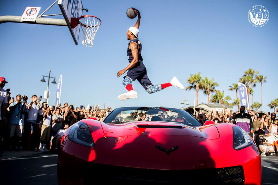 FOX, ESPN, SPORTS NATION, CBS REPORT ON DUNKFEST PRESENTED BY ZTE & VBL