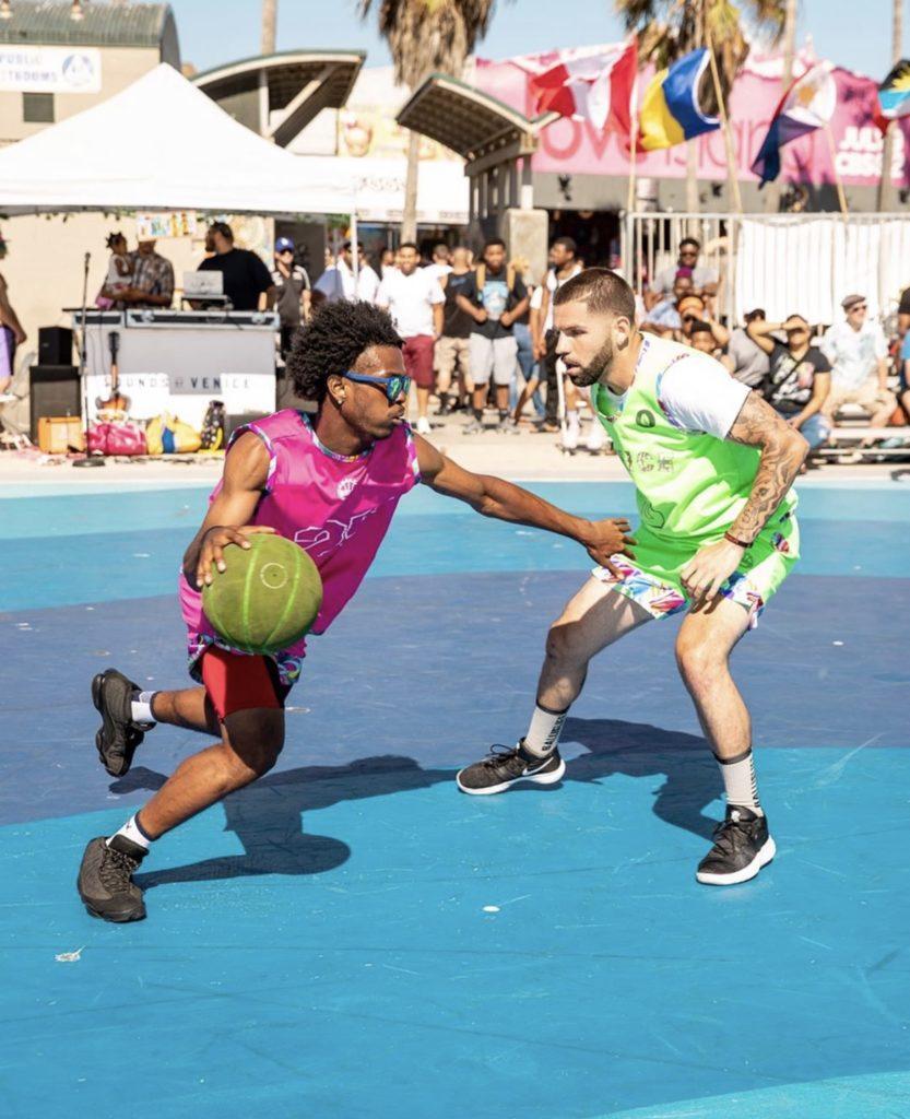 Week 5 Recap: Rumble in the Jungle – Venice Basketball League