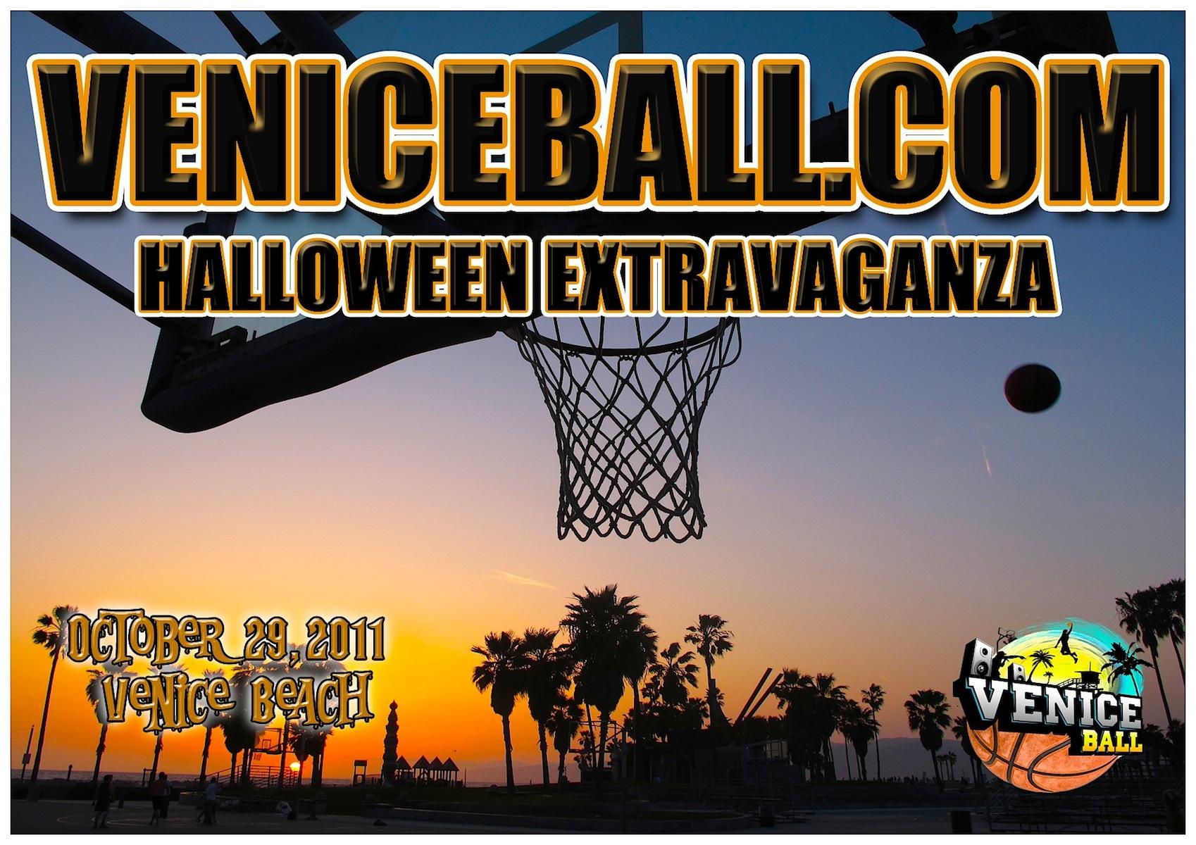 Halloween 3on3 Extravaganza