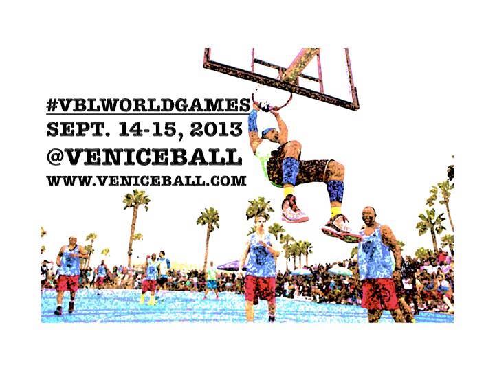 VBL WORLD GAMES RECAP sep 14-15th