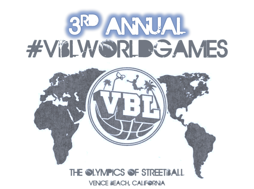 VBL World Games -Brackets / Rules/ Updates