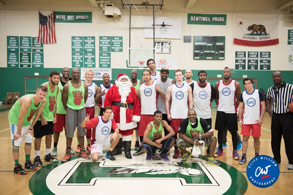 6th Annual Shoes to Fill Toy Drive December 12th
