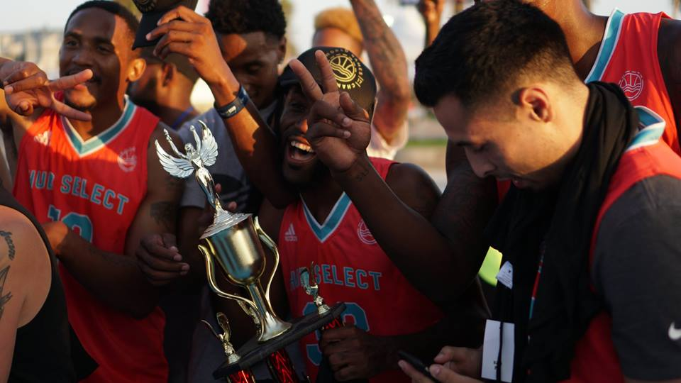 Legends Show Out at World Games, Hub Select Wins Again — Brooks Fest Next!