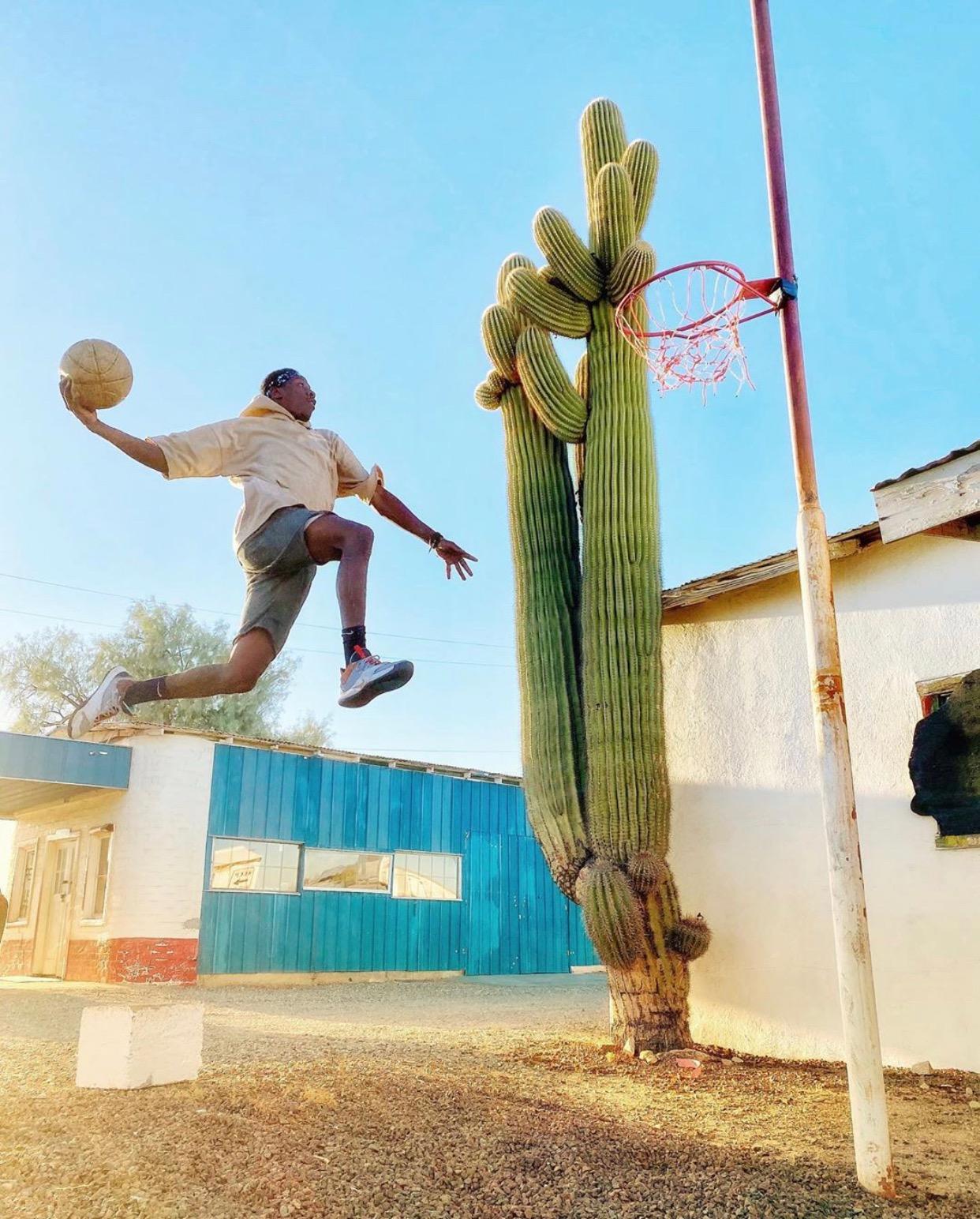 Desert Horizon Court– Find Your Grind Phoenix